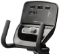 Flow Fitness RB5i počítač z profilu