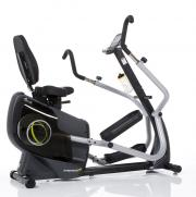 Recumbent FINNLO MAXIMUM CARDIO STRIDER