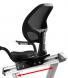 BH Fitness LK7750 SmartFocus sedlo