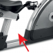 BH Fitness TFR Ergo otevřený rám